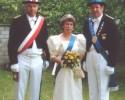 Johanna Sprink und Heinz Kemper-Wieneke
