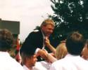 Neuer König im Jahr 1988 wird Johannes Pieper