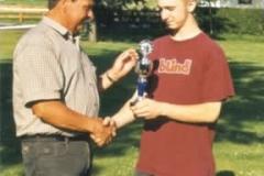 2001 Jungschützen Schiessen