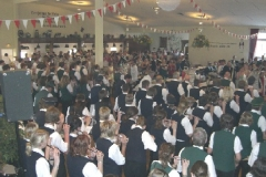 2007 100Jahre Tambourkorps