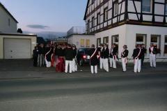2011 Kreisschützenfest Rixbeck