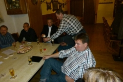 2011 Treffen Kreisvorstand