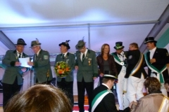 2012 Kreisschützenfest