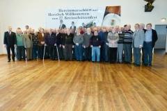 2012 Seniorennachmittag