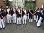 2015 Schützenfest Montagmorgen den 13. Juli