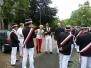 2014 Schützenfest Montagmorgen den 14. Juli