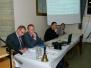 2014 Schützenvorstand im Amt bestätigt/Hallenjubiläum am 10. Mai