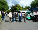 2013 Seniorenausflug Pricking´s Hof nach Haltern