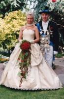 1996 Andrea und Peter Hansjürgens
