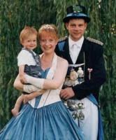 1999 Anja und Wolfgang Rüsing