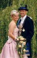 2001 Petra und Rolf Lammert