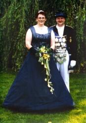 2002 Manuela Brexel und Stephan Kemper