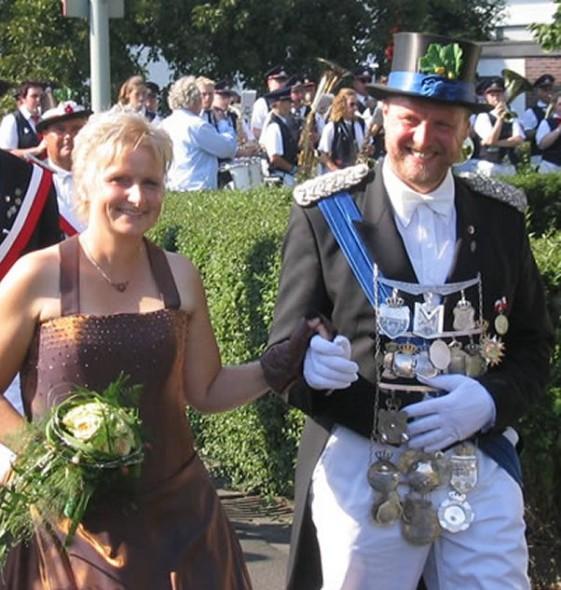 Cornelia und Heinz-Georg Stücker