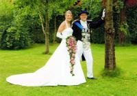 2006 Sarah Kemper und Martin Pieper