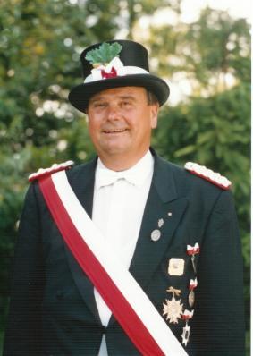 Heinrich Siedhoff
