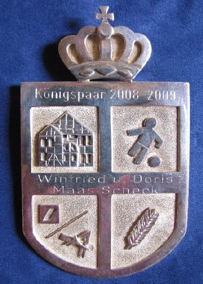 Orden 2008