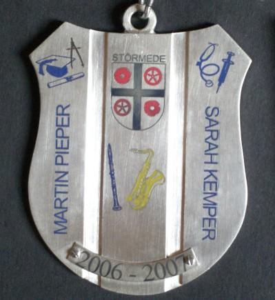 2006 Orden