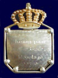1993 Orden