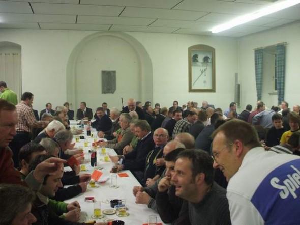 2007 Generalversammlung