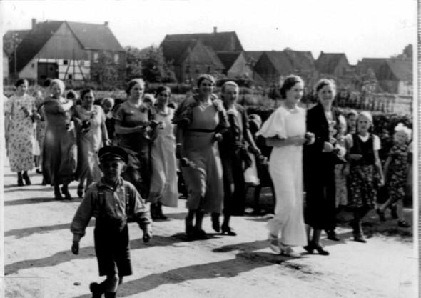 1937 Hofstaat