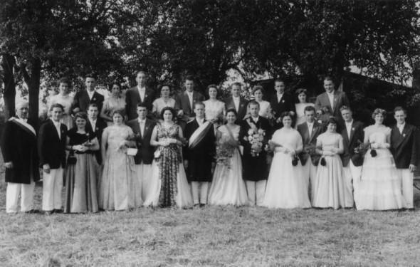 1956 Hofstaat