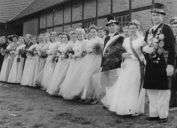 1959 Hofstaat