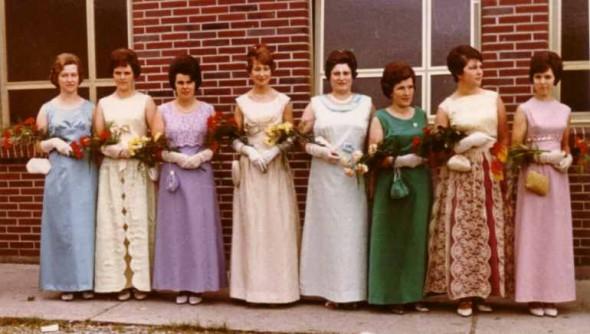 1966 Hofstaat