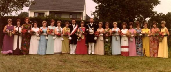 1972 Hofstaat