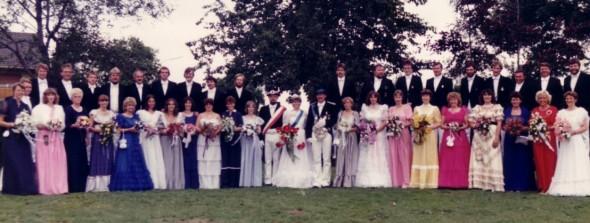 1984 Hofstaat