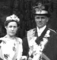 1921 Johanna Maas - Konrad Sprink