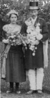 1925 Maria Kemper und Albert Simon-Marksmeier