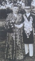 1951 Theodor Busch und Maria Schweins