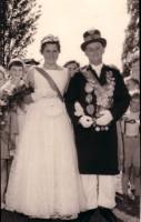 1960 Maria Maas-Volmer und Josef Brexel