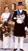 1967 Elisabeth und Alfons Linnemann