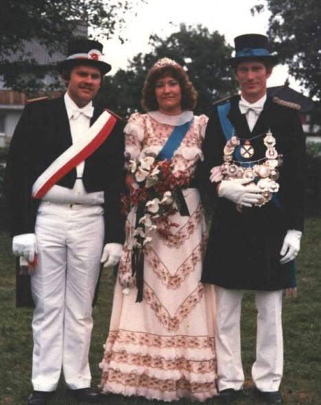 1978 Elisabeth und Antonius Fahle