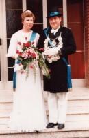 1979 Irmgard und Bernhard Lübbert