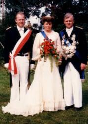 1980 Regina und Engelbert Brexel