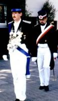 1984 Maria Maas und Konrad Maas