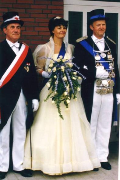 1985 Rita und Alfred Brexel