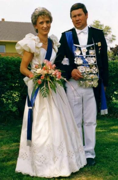 1986 Rita und Heinz-Josef Marks