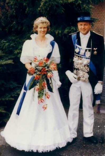 1988 Marlies und Johannes Pieper