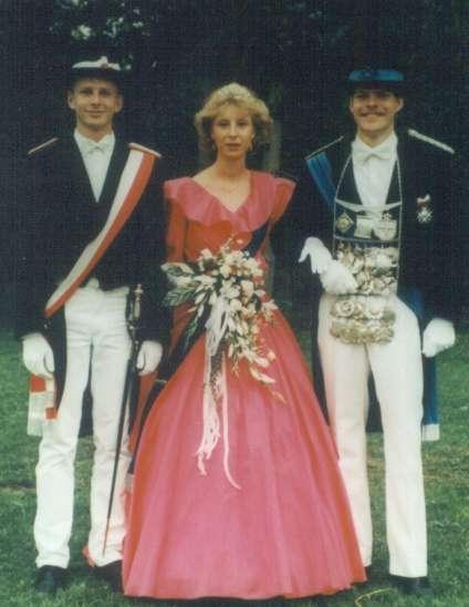 1989 Renate und Hans-Reiner Beklas
