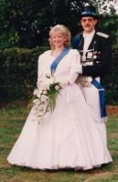 1990 Monika und Josef Schlichting