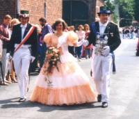 1991 Monika und Albert Schulte