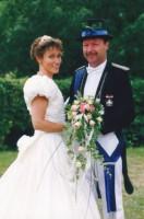 1992 Mechthild und Berthold Lammert