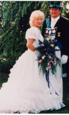 1993 Gudrun und Josef Moselage