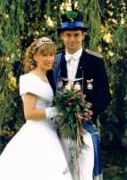 1994 Annegret und Franz-Josef Schwarte