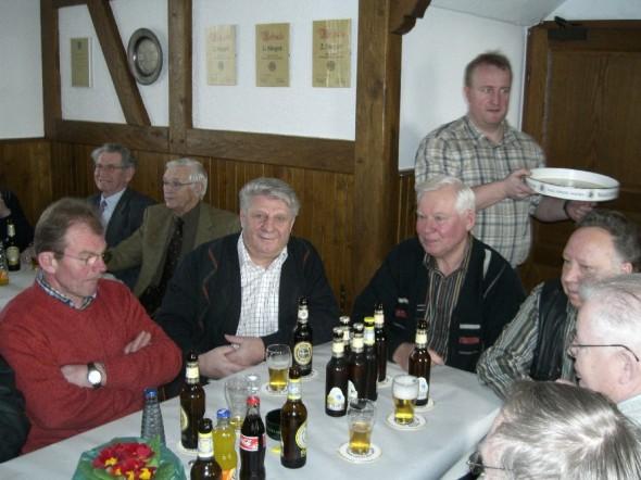 2008 Seniorennachmittag