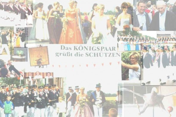 2001 Collage